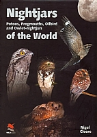 Nightjars of the World