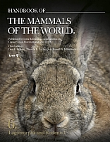 Handbook of the Mammals of the World, vol. 6.
