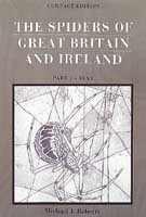 The Spiders of Great Britain and Ireland