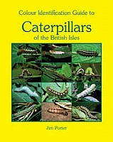 Colour Identification Guide to Caterpillars of the British Isles
