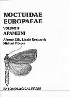 Noctuidae Europaeae vol.8.