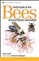 Field Guide to the Bees of Great Britain and Ireland