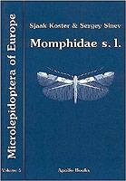 Microlepidoptera of Europe vol. 5