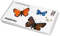 Dagfjärilar - Fältnyckeln