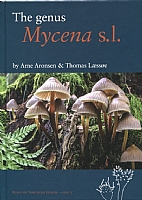 The Genus Mycena