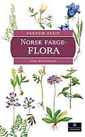 Norsk fargeflora