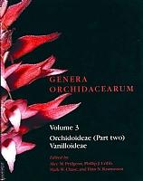 Genera Orchidacearum vol. 3.