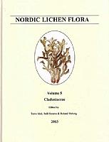 Nordic Lichen Flora