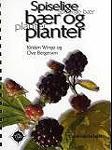 Spiselige bær og planter