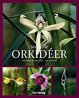 Sensuelle orkideer
