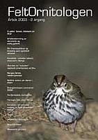 Feltornitologen