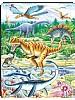 Puslespill - Dinosaurer