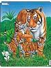 Puslespill - Tiger