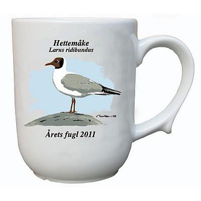 Sett årets fugl krus