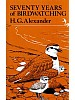 Seventy Years of Birdwatching
