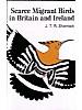 Scarce Migrant Birds in Britain and Ireland