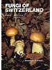 Fungi of Switzerland vol.5.