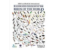 Birds of the World - Illustrert verk