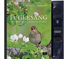 Fuglesang - Boka som synger!