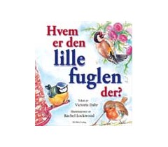 Fin fuglebok for de minste