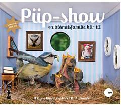 Piip-Show, boka om Silje og Pål