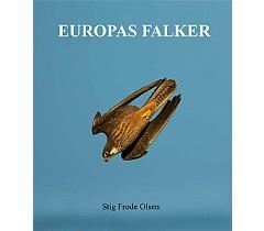 Europas falker - Ny praktbok