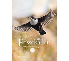 Fossekallen - Ny bok