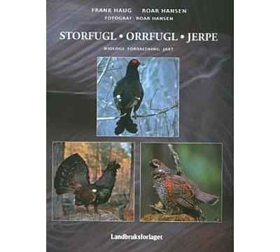 Boka om skogshøns til under halv pris!