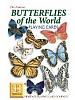 Verdens sommerfugler - Butterflies of the World