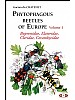 Phytophagous Beetles of Europe