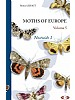 Moths of Europe Volume 5