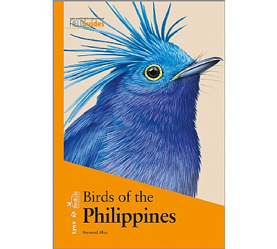 Birds of the Philippines